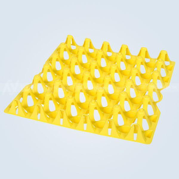 Khay đựng trứng gà bằng nhựa