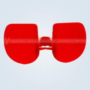 kính gà không chốt